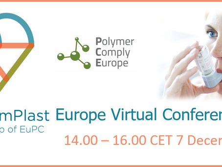 MedPharmPlast Europe Conference 2020