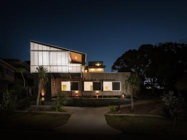Sustainabilty Winner - Palram: Stradbroke House