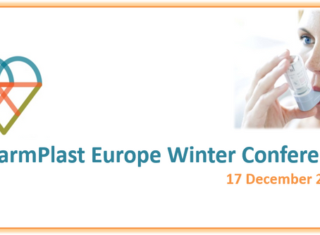 MedPharmPlast Europe Winter Conference 2019