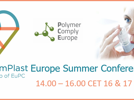 16 & 17 June 2021 - MPPE Summer Conference
