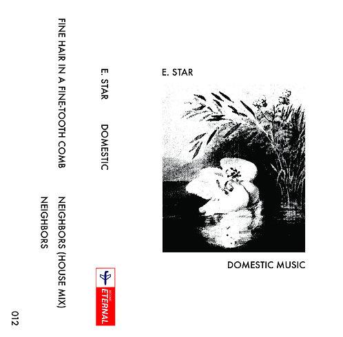 E. Star - Domestic Music