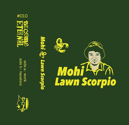 Mohi - Lawn Scorpio