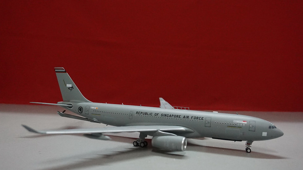 1:200 A330-200MRTT Singapore Air Force EC-333