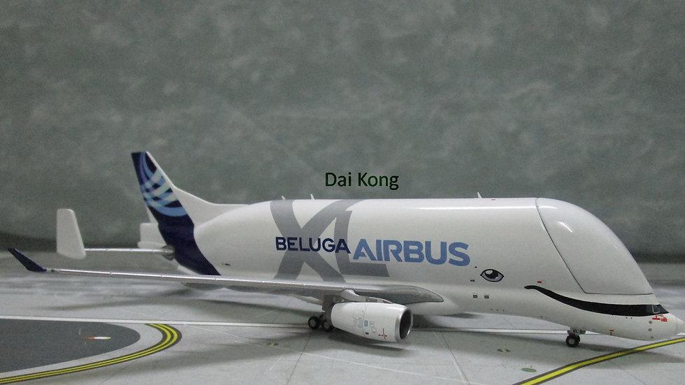 1:400 A330-743L Airbus Transport International F-WBXL