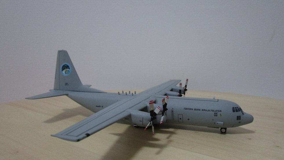 1:200 C-130H-30 Malaysia Air Force 56th Anni M30-15