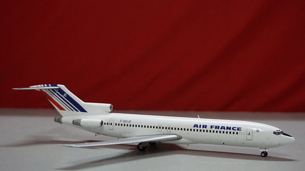 1:200 B727-200 Air France F-BOJE