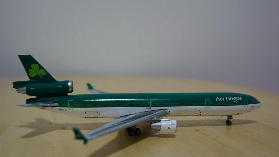 1:400 MD-11 Aer Lingus N272WA
