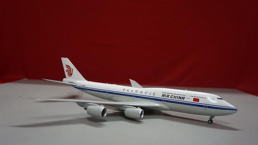 1:200 B747-8iAir China 中国国際航空 B-2486