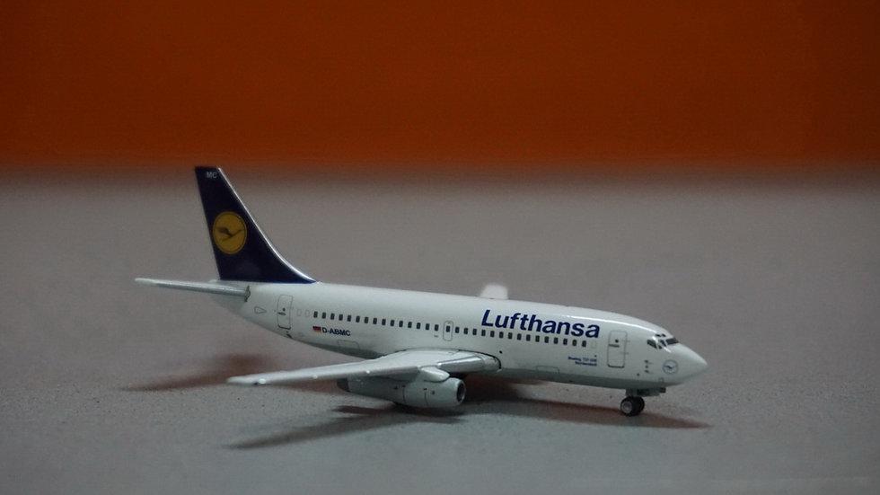 1:400 B737-230 Lufthansa 'Norderstedt' D-ABMC
