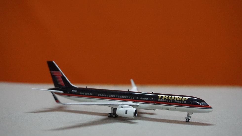 1:400 B757-200W Trump Force One N757AF