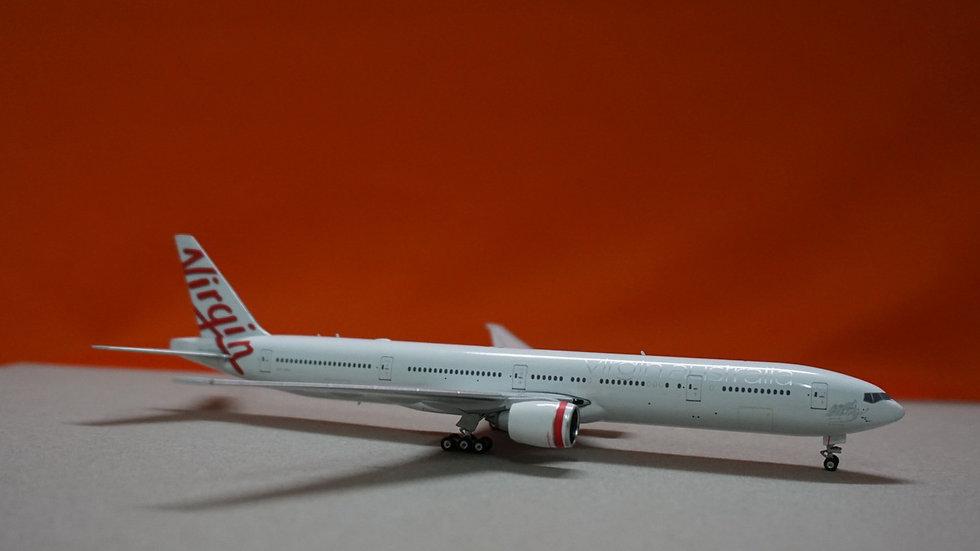 1:400 B777-300ER Virgin Australia VH-VPH