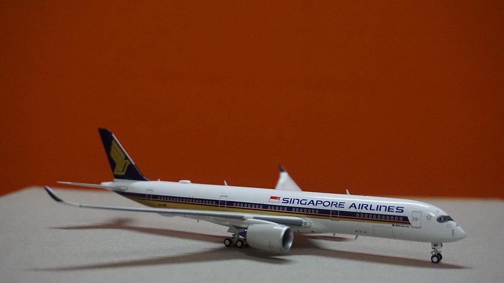 1:400 A350-900 Singapore Airlines 9V-SMR