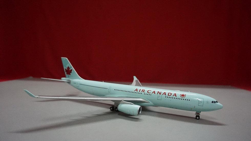 1:200 A330-300 Air Canada F-GFAF