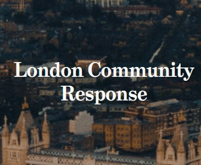 Last chance to apply for London Response Fund Grant
