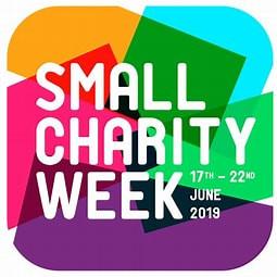 Free advice and webinars for small charities
