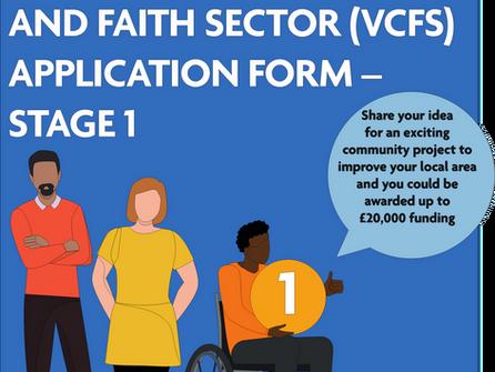 Newham Council launches grant scheme: Deadline 15 June