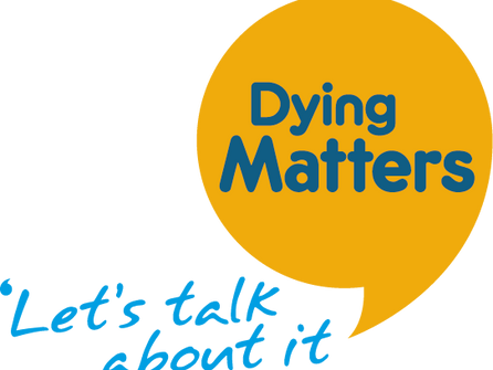 Funding for Events to mark Dying Matters Week 10-16 May