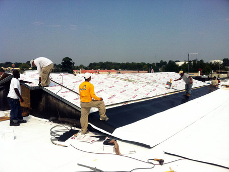 Do Not Let Your Roofing System Fixes Go Sky High!