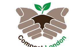 Compost London providing infrastructure support for the voluntary sector in Newham