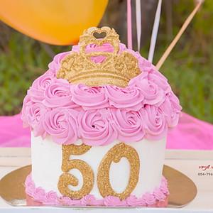 הילה חוגגת 50