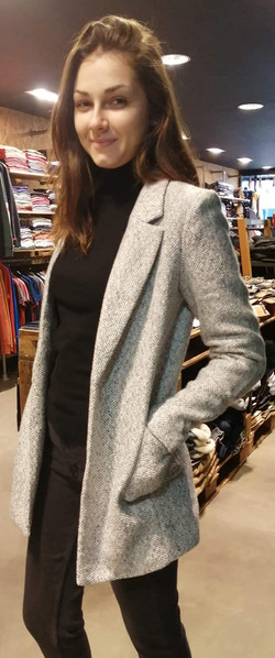 Manteau Only 59€