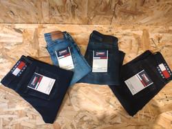 Sélection de Jeans Tommy