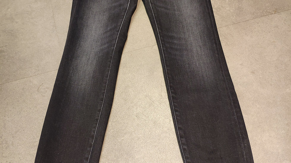 Jeans Secret Push in - Noir
