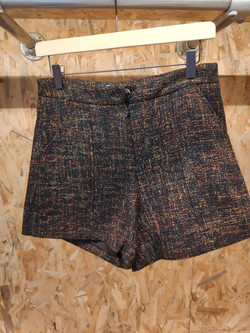 Short Molly Bracken 55€
