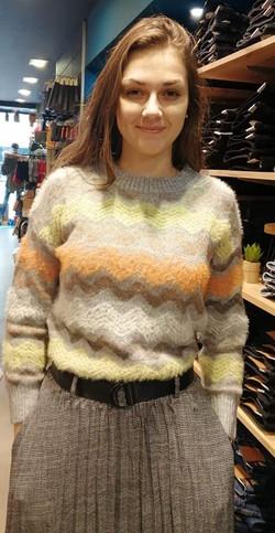 Pull Molly Bracken 59€