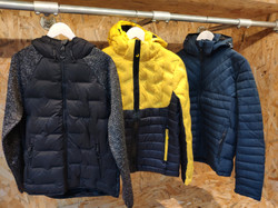 SUPERDRY OUTERWEAR