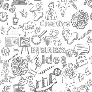 Profissão Criativo: Processo de Criatividade