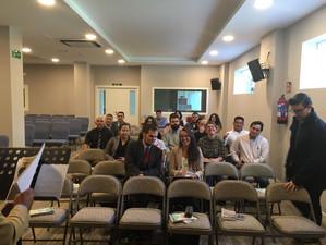 Día de Orientación Curso 2016/2017