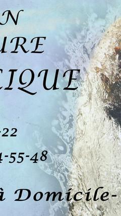 carte de visite création coiffure angélique