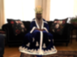 Queen Shebah 111 Queen of Sheba