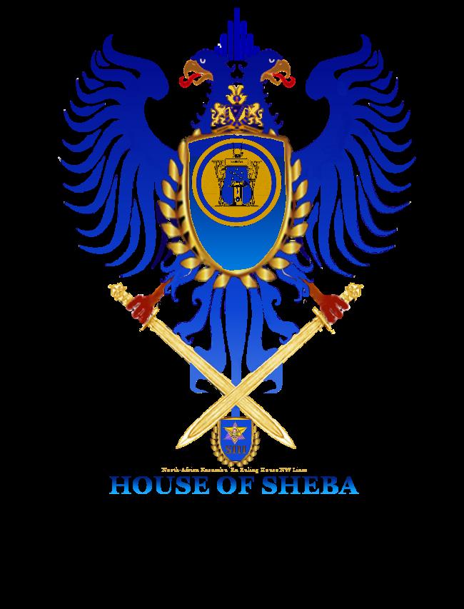 House Of Sheba Head-Of-Federat