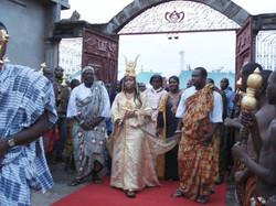 Nubian Kingdom line Pinango & Abron Throne Royals. H.I.jpg
