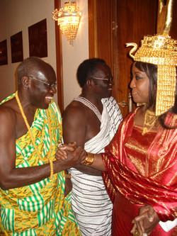 African Kingdoms Federation