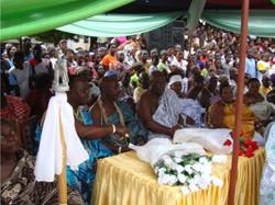 Facebook - Tema Manste, Katamansu Manste and further Ga (Nubian-Kushites) Royal