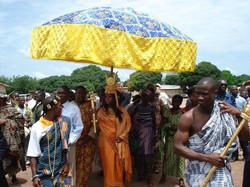 Facebook - Nubian Royals:   Her Majesty Shebah III of Royal Kingdom of Pinango &