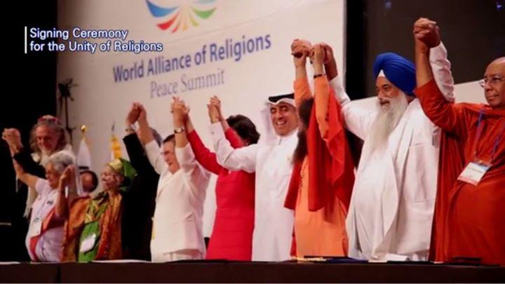 Facebook - Heavenly culture, World Peace, Restoration of Light ''World Alliance