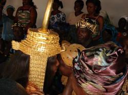 Facebook - Nubian Royals:  African Kingdoms Federation Head Shebah III Nubian Na