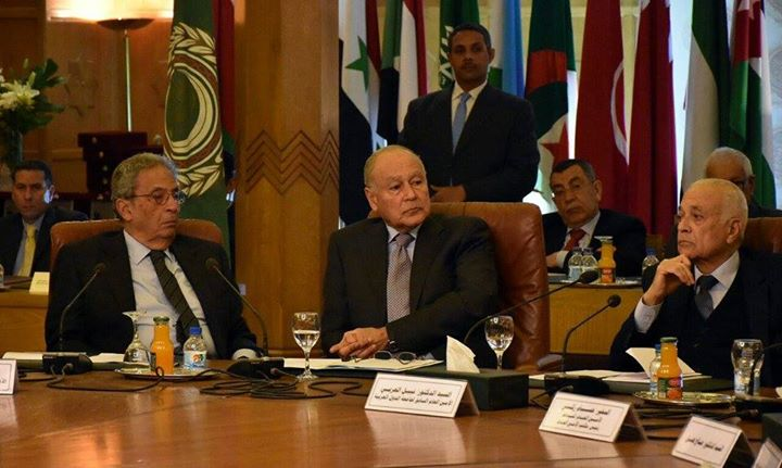 AMBASSADOR IMAD TARIQ AL-JANABI, CHAIRMAN OF THE ARAB-AFRICAN COUNCIL FOR INTEGRATION AND DEVELOPMEN