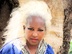 Shebah III of KASAMBU RA House Sierra Leone