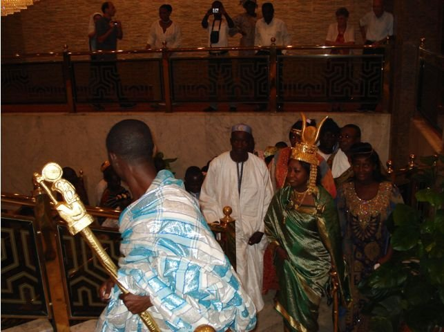 African Kingdoms Federation