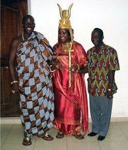Facebook - Nubian Royals: The Nubia-Sheba Sovereign Imperial House Of 'Ra (part