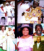 Kasambu 'Ra House Royal family