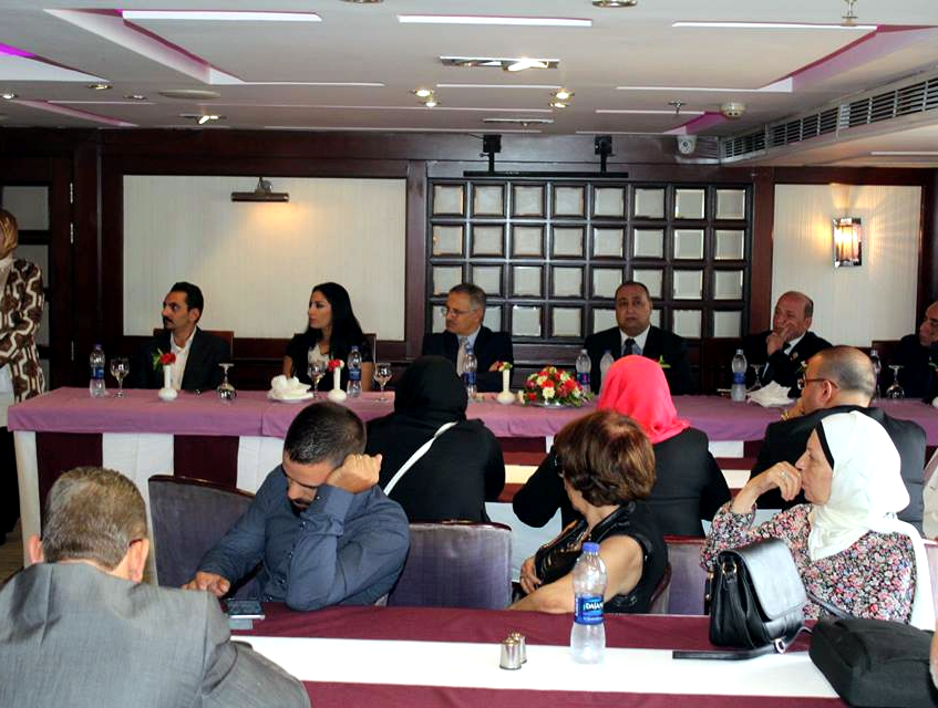 African Arab conference4