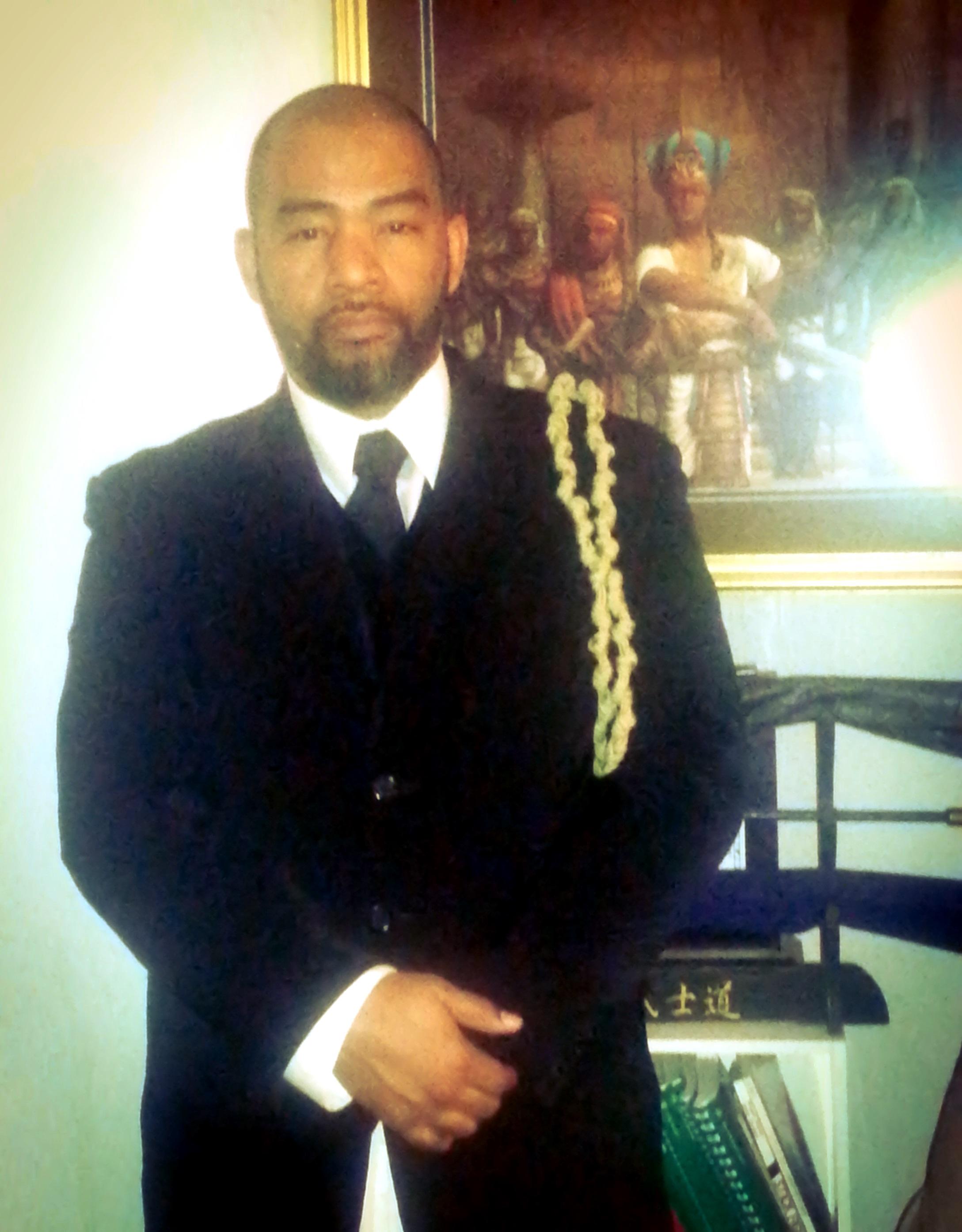 Arc -Commissioner Nii Okaikoi I