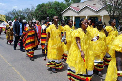 Facebook - Khalif Kenyi Kimz Mustapha ''Special Highlights Nubian Royal House ev