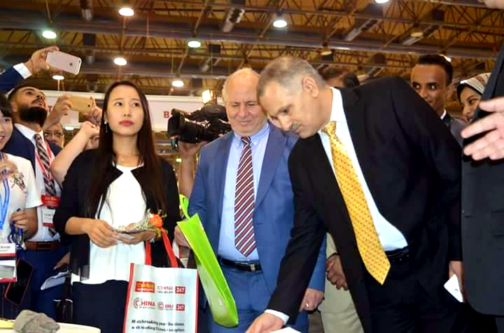 China trade fair at its fourth session5